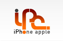 logo iPhone Apple